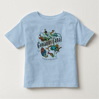 Gowanus Canal, Brooklyn, NY Toddler T-shirt