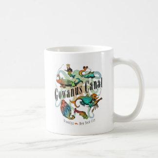 Gowanus Canal of Brooklyn, NY Coffee Mug
