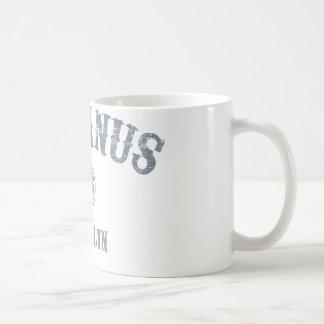Gowanus Coffee Mug