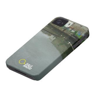 Gowanus envolvió la caja del iPhone 4/4s iPhone 4 Carcasa