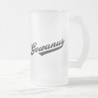 Gowanus Coffee Mugs