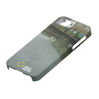 Gowanus Wrapped iPhone 5 Case
