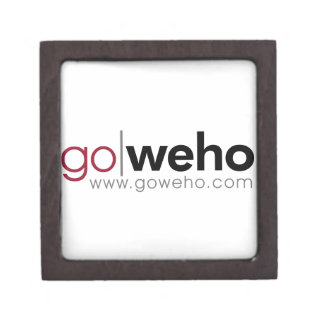 GOWEHO.COM TRENDY WEST HOLLYWOOD BRANDS GIFT BOX