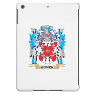 Gowen Coat of Arms - Family Crest iPad Air Case