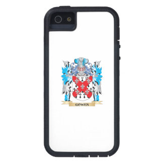 Gowen Coat of Arms - Family Crest iPhone 5/5S Covers