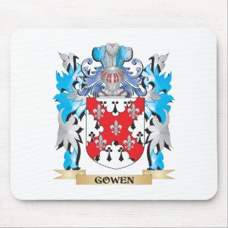 Gowen Coat of Arms - Family Crest Mousepads