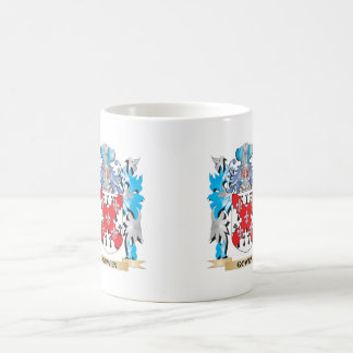 Gowen Coat of Arms - Family Crest Coffee Mug