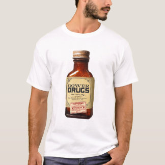 Gower Drug T-Shirt