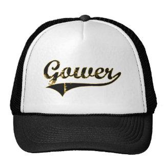Gower Missouri Classic Design Trucker Hat