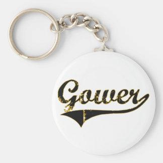Gower Missouri Classic Design Keychain