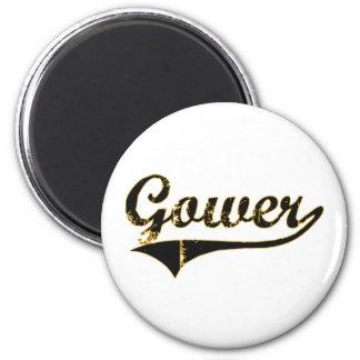 Gower Missouri Classic Design Magnet