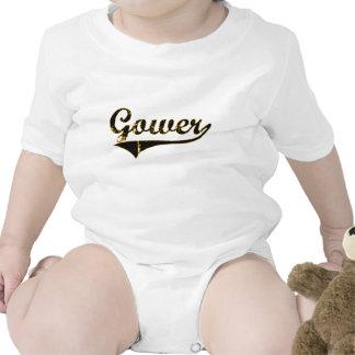 Gower Missouri Classic Design Romper