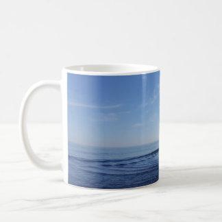 Gower Peninsula Bay Coffee Mug
