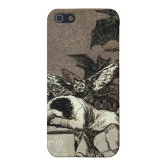 Goya - A delicately taskmaster Cover For iPhone 5