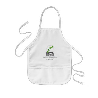 Goya Republic Kids Apron