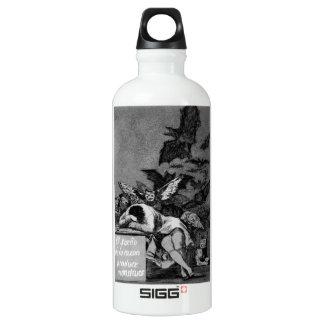 Goya The Sleep of Reason Produces Monsters SIGG Traveler 0.6L Water Bottle