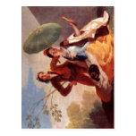 ¿Goya y Lucientes, Francisco de Entw? ¿rfe f? r mu Postal