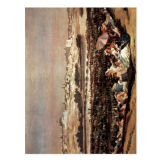 ¿Goya y Lucientes, Francisco de Entw? ¿rfe f? r mu Postales