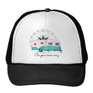 GoYourOwnWAyJPG.jpg Trucker Hat