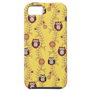 Gozando de la casamata del iPhone 5 de la sol dura iPhone 5 Case-Mate Cárcasa