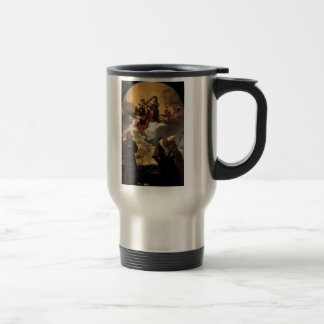 'Gozzi Altarpiece' Travel Mug