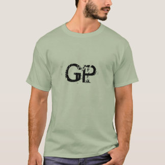 GP clan shirt
