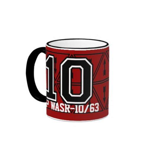 GP WASR-10 /63 Team Mug