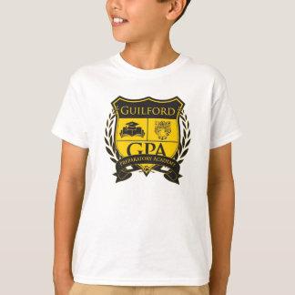 GPA logo jpg field day 2010 T-Shirt