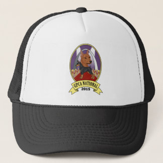 GPCA National 2015 Trucker Hat