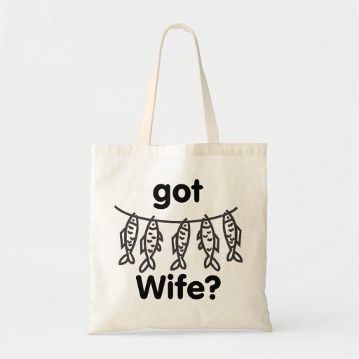gpt wife normal canvas bag
