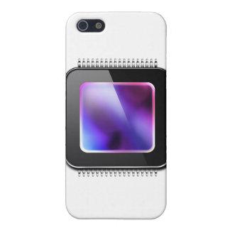 GPU iPhone SE/5/5s CASE