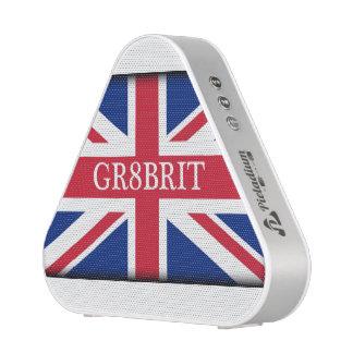 Gr8brit, Pieladium Speaker