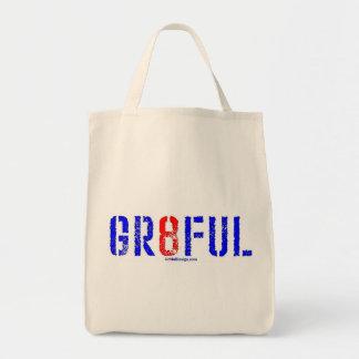 GR8FUL CANVAS BAG