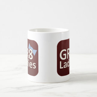 Gr8Ladies International Coffee Mug