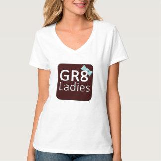Gr8Ladies International T-Shirt