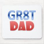 gr8t_dad mouse pad