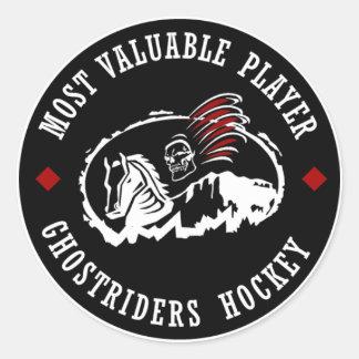 GR MVP Sticker