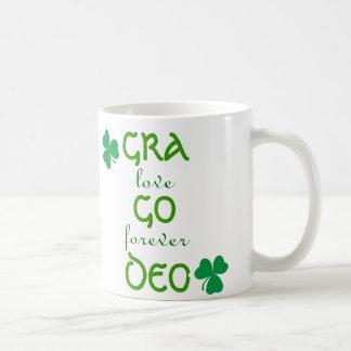 Gra Go Deo Mug