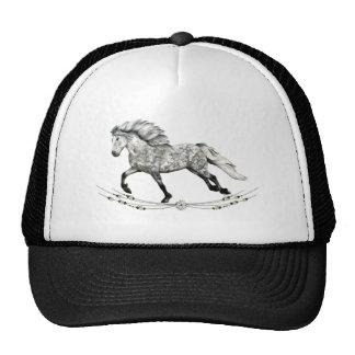 Grá Trucker Hat