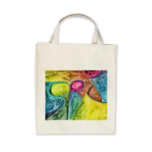 Grá Organic Tote Bags