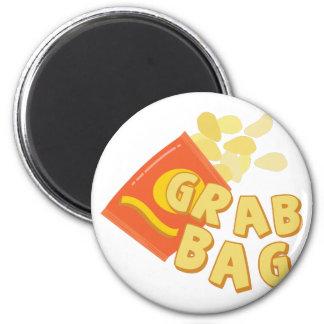 Grab Bag Magnet