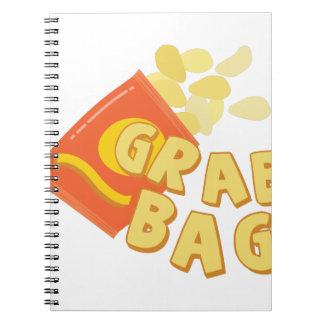 Grab Bag Notebook