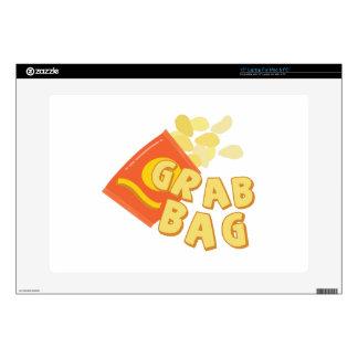 Grab Bag Skin For Laptop
