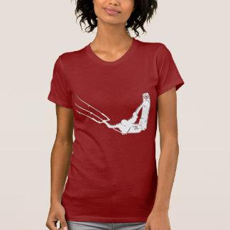 Grab kitesurfing T-Shirt