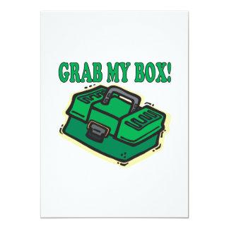 Grab My Box Card