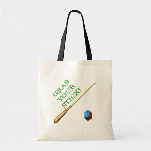 Grab Your Stick Bag