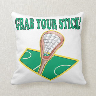 Grab Your Stick Pillows