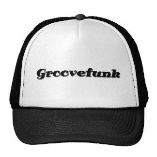 Grabaciones de Groovefunk Gorros