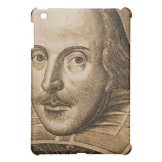 Grabado de Shakespeare Droeshout