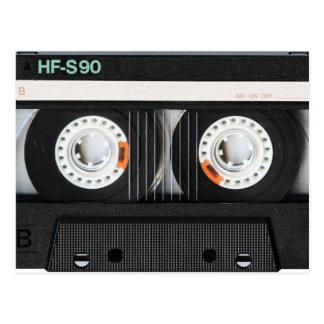 Grabadora retra de cinta del vintage 70s 80s postal